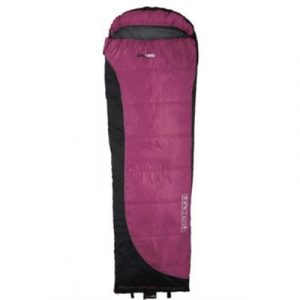 BlackWolf Sleeping Bag - Backpacker 100 - Pink