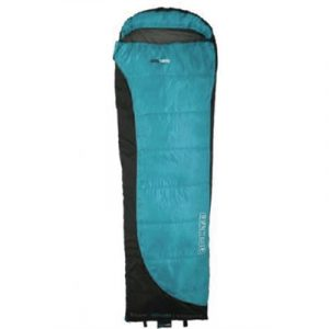 BlackWolf Sleeping Bag - Backpacker 50 - Glacier