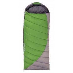 BlackWolf Sleeping Bag - Luxe 150 - Green