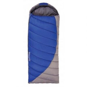 BlackWolf Sleeping Bag - Luxe 250 - Blue