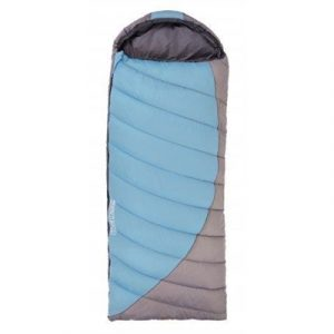 Blackwolf Sleeping Bag - Luxe 250 - Glacier
