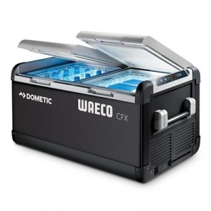 Dometic Waeco CFX-95DZW Fridge / Freezer