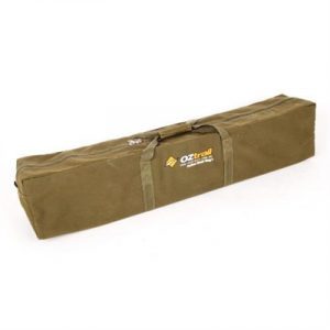 OZtrail Action Chair Bag Canvas