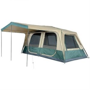 OZtrail Fast Frame Cruiser 420 Cabin Tent
