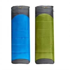 OZtrail Leichardt Camper Sleeping Bag