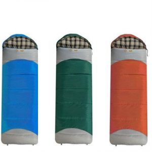 OZtrail Mountain View -7 Hooded Sleeping Bag