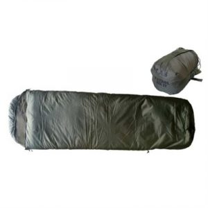 TAS MARK IV Patrol Sleeping Bag -5C
