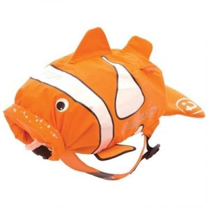 Trunki - Clownfish PaddlePak