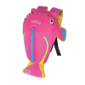 Trunki - Coral PaddlePak