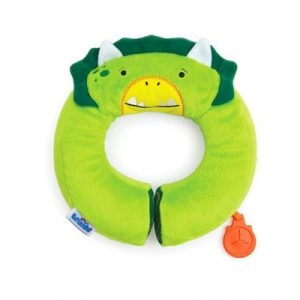Trunki - Dino Green Yondi Neckrest