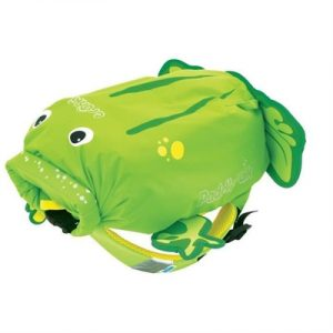 Trunki - Frog PaddlePak