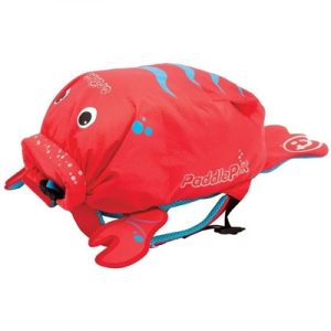 Trunki - Lobster PaddlePak