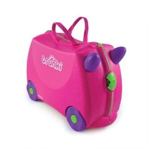 Trunki - Ride-on Luggage