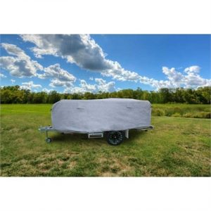 Camec Premium Camper Trailer Cover - Fits Camper 10 - 12ft 3.0...