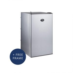 Evakool Platinum 110 Litre 12/24 Volt Fridge, 2yr warranty