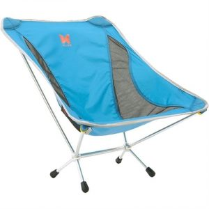 Alite Designs Mantis Chair 2.0 Lightweight Camping Chair - Capitola Blue