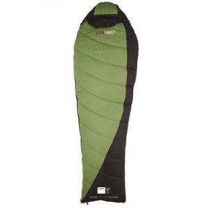 Black Wolf Equinox 150 Sleeping Bag - Green