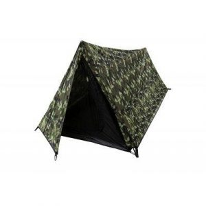 BlackWolf Stealth Alpha Hiking Tent - Camo