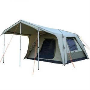 BlackWolf Turbo 210 Tent