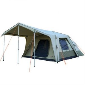 BlackWolf Turbo Plus 240 Tent