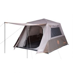 Coleman Instant Up 6P Silver Series Tent