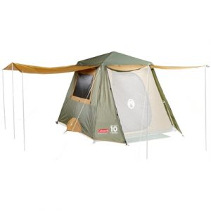 Coleman Spare Part - Fly for Tent Instant Up 4 - Gold