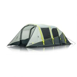 Zempire Aero TL Lite Inflatable 5 Person Family Tent - Grey