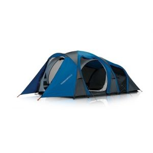 Zempire Neo 8+ Person Family Tent - Blue/Grey