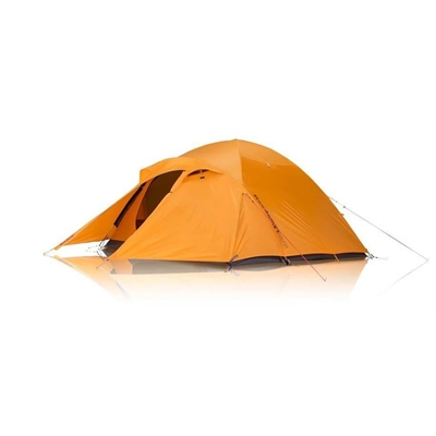 Zempire Trilogy 3 Person Hiking Tent - Orange