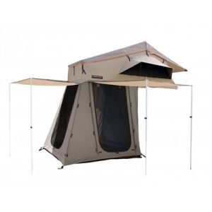 Darche Hi-View 2 Roof Top Tent - Generation 2