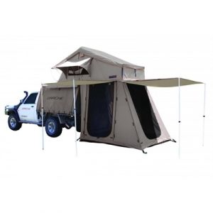 Darche Panorama 2 Roof Top Tent with Annex