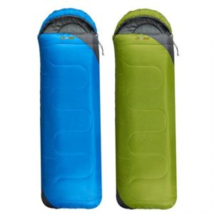 OZtrail Sturt Hooded Sleeping Bag