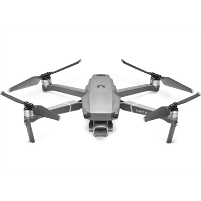 DJI Mavic 2 Pro Drone - Hasselblad Camera with Smart Controller