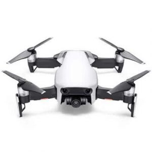 DJI Mavic Air Drone - Arctic White