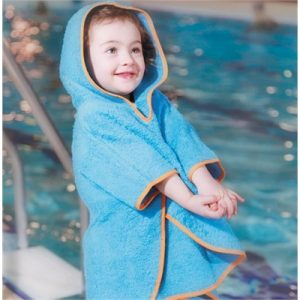 Cuddledry - Cuddleswim Toddler Swim Poncho