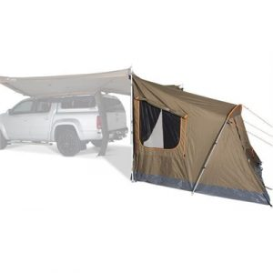 Oztent Foxwing 2.5 Tagalong Tent