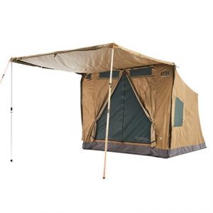 Oztent Eyre 1 Tent (3-4 Person)