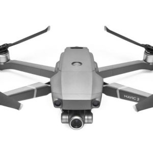DJI Mavic 2 Zoom Drone with Smart Controller