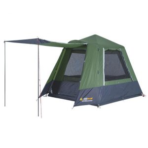 Oztrail 4 Person Fast Frame Tent