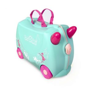 Trunki - Flora the Fairy Ride-on Luggage