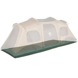 Coleman Instant Up 10P Northstar Tent Ground Mesh Footprint
