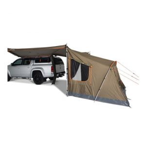 Foxwing Tagalong Tent